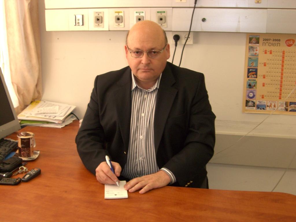 Лучшие Неврологи Израиля | Doktorisrael ru