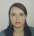 Ксения - медицинский консультант центра НьюМед - лечение в Израиле
