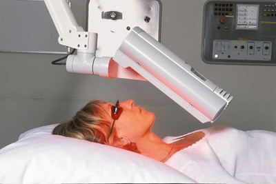 Лечение опухолей кожи в Израиле