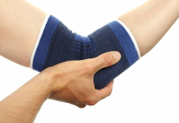 Лечение травм локтевого сустава в Израиле