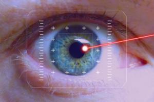 Операции на глазах в Израиле