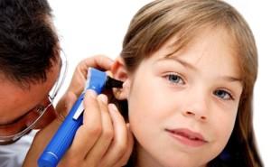 Лечение слуха в Израиле