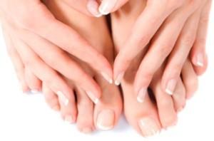 Лечение ногтей в Израиле